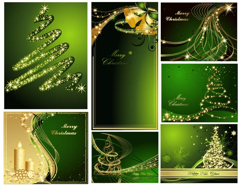 Christmas Background 3